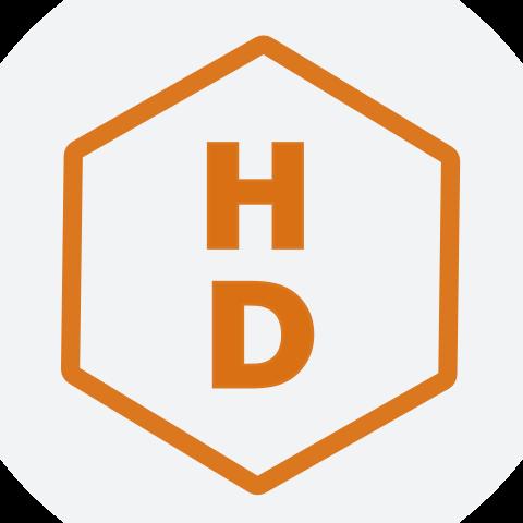Hexangle Design