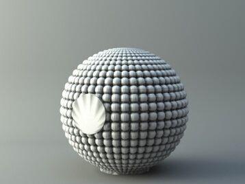 Ball - Decoration