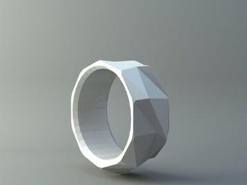 Ring - Cubistic 2