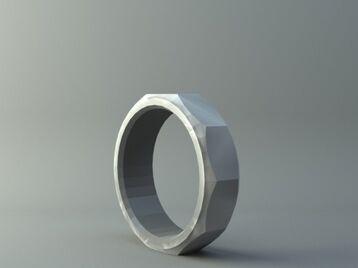 Ring - Nut