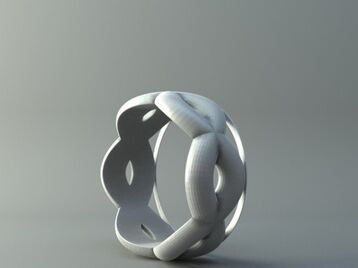 Ring - Wave