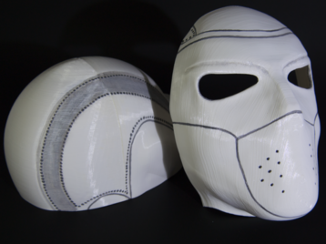 Deadshot's mask (small)