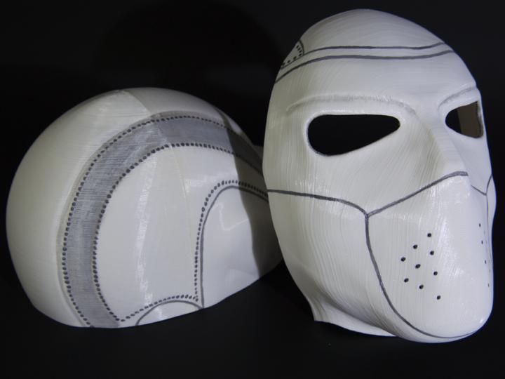 Deadshot's mask (small)