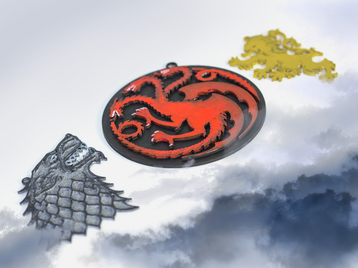 Game of Thrones sigils