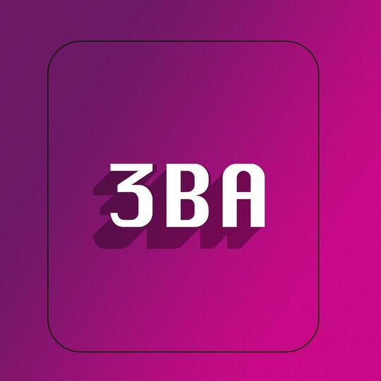 3BA printing.