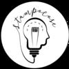 Stampo Cose - I Print Stuff Logo