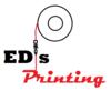 Ed's Printing Logo